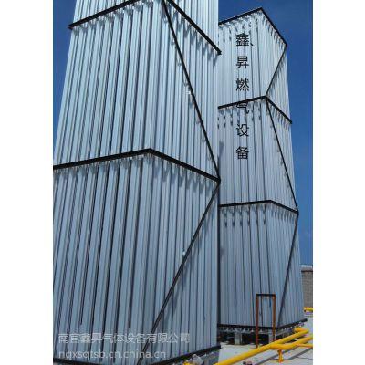 供应大型LNG气化站设备 液化天然气调峰站设备 燃气锅炉减压供气设备