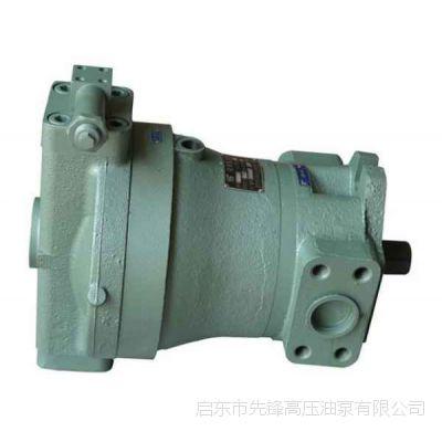 启东高压油泵生产