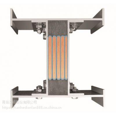 青岛汉河电缆母线槽电缆价格合理欢迎选购