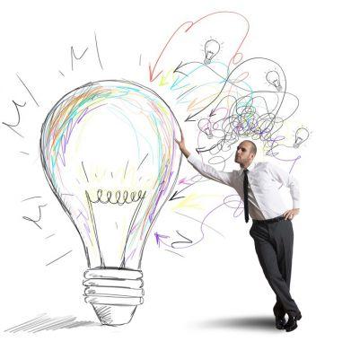 成功路上给你动力的10条创业名言