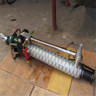 厂家直销MQT-120锚杆钻机金林矿用巷道气腿式气动锚杆钻孔机