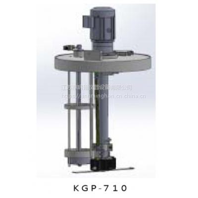 日本KWK集中潤滑装置(型号汇总)KSP-402 KSP-402L