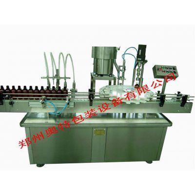 热销供应 AT-GX-4Y液体灌装机智能灌装机负压灌装机