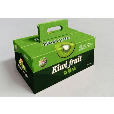 水果包装盒批发 水果纸箱定做 草莓包装箱定做 橙子包装纸箱批发 设计印刷一站式