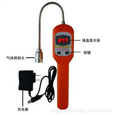 气体泄漏检测仪 气体探测器 cng汽车检测设备