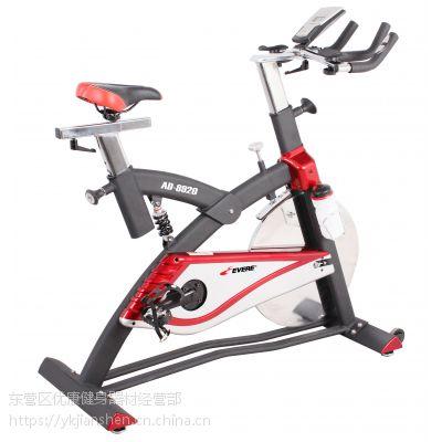 艾威动感单车家用静音健身车室内运动自行车——东营垦利健身器材专卖店