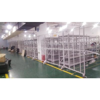 百盛仓储货架批发-超市货架-广东货架厂家直销