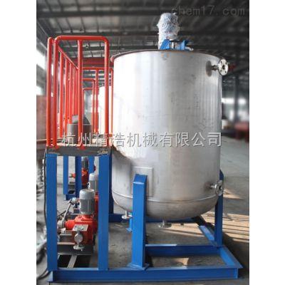 杭州精浩JH1800W20超声多功能搅拌系统直销