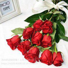 北京进口美国红玫瑰需要交增值税吗