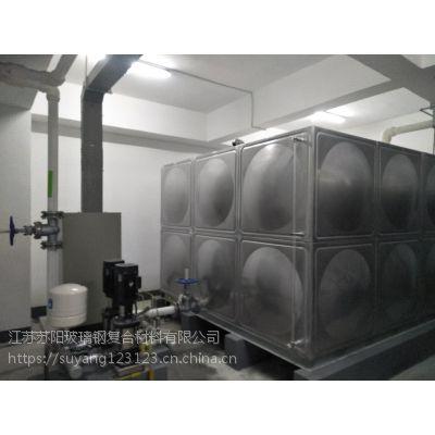 新沂 不锈钢水箱 一吨卧式不锈钢水箱价格表