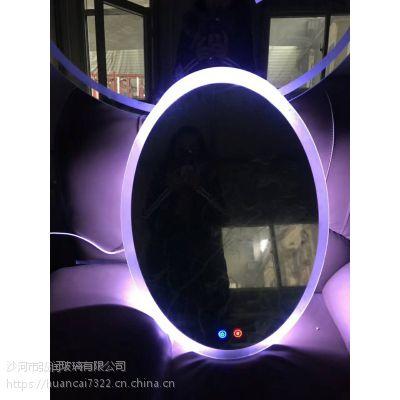 直销专业节能LED防雾镜酒店卫生间防雾镜浴室