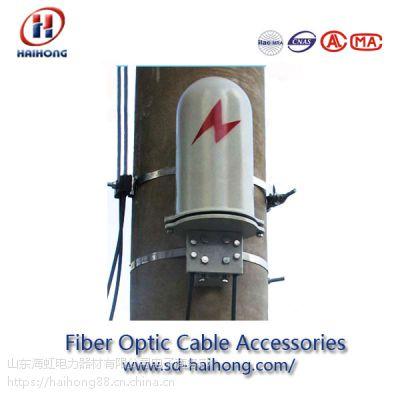 海虹供应光缆中间接头盒24芯接头盒多款供选