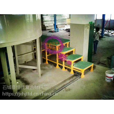江西赣州 玻璃钢格栅板洗车房格栅地网格栅板排水沟