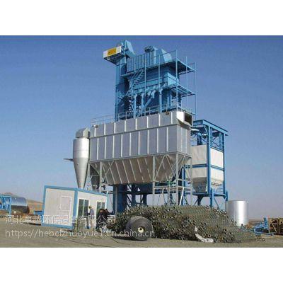 保定卓越环保专业生产木器厂除尘器