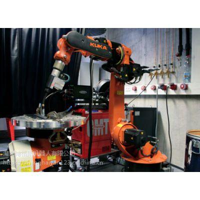 湖南省 二手库卡 kr180 抛光机器人