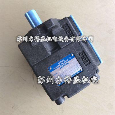 台湾HONGYI叶片泵3525VQ38A25 原装现货