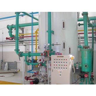 电子厂超纯水处理系统工程