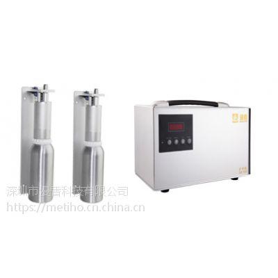供应带2个雾化头分体式漫香牌扩香机DR-022