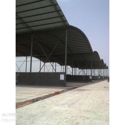 容桂车棚、雨棚、简易铁棚、阳光棚、塑胶棚、隔热棚