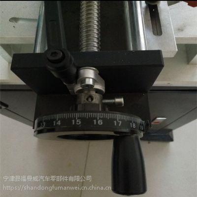 供应磨刀机合金锯片磨齿机全自动磨齿机全模组滑台滚珠丝杆