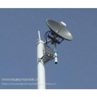 30公里远距离自然保护区远程组网传输系统代替光缆