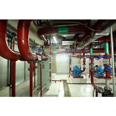 中央空调机房托管