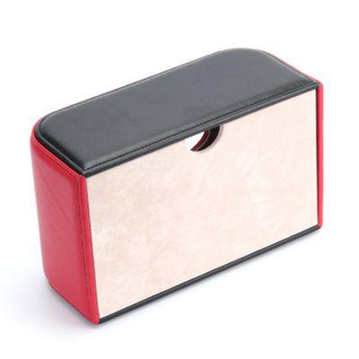 东莞简约皮革纸巾盒客厅家用抽纸盒欧式创意餐巾纸盒纸抽盒车用