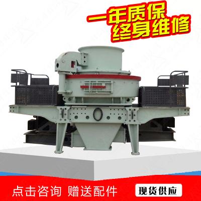 厂家供应石头破碎用高产能克石机 技术成熟石灰石青石制砂机