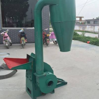 信达机械供应小型饲料粮食粉碎机 杂粮玉米粉碎机多功能
