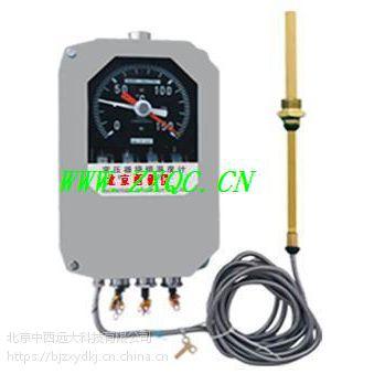 中西(LQS现货)变压器绕组温度计 型号:HC13-BWR-库号:M337450