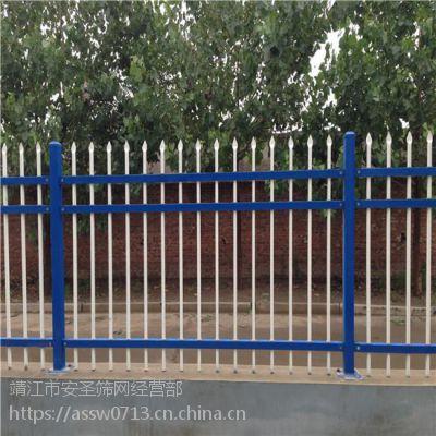 工厂外墙防护栏杆 外墙防护栏 小区透视墙 防护栏杆 厂家批发 定做 现货 报价