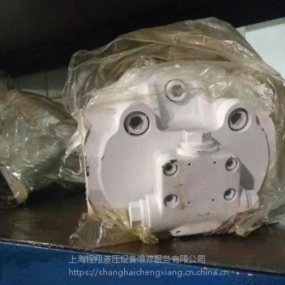 搅拌车用液压马达维修 上海维修力士乐柱塞马达A2FM80