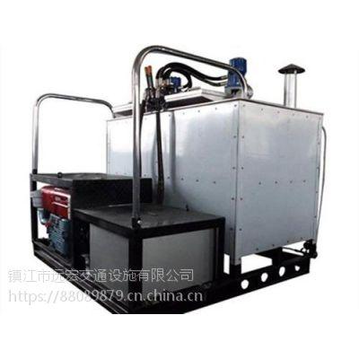 远宏交通设施|罗源县热熔釜划线机|热熔釜划线机生产