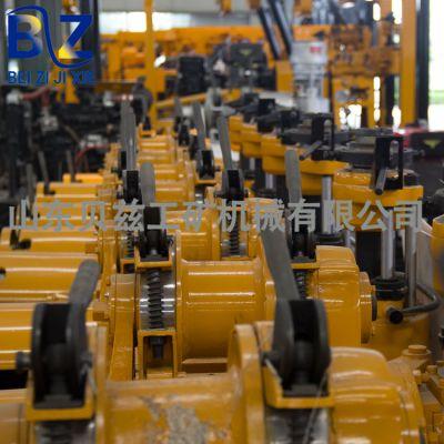 贝兹130米液压勘探取样钻机 可以改装 厂家售后 批发
