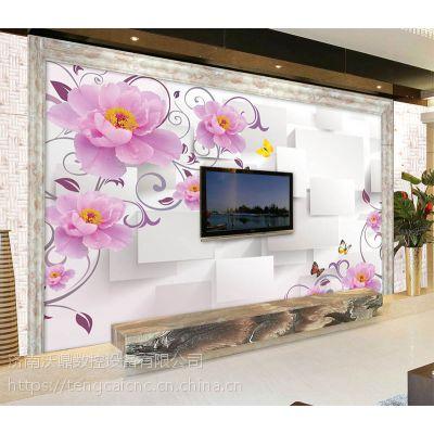腾彩光磁琉彩一体机 致富设备数码印花机 瓷砖大理石uv平板打印机
