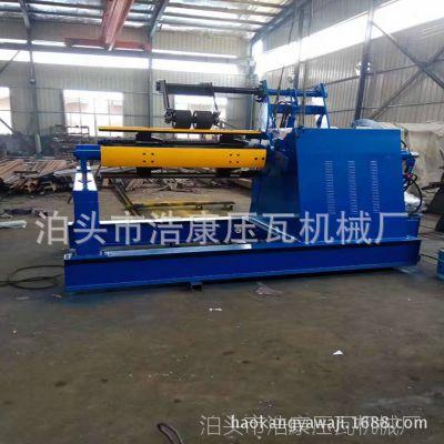 全自动彩钢收卷机 现货供应彩钢收卷机 收卷机厂家质优价廉