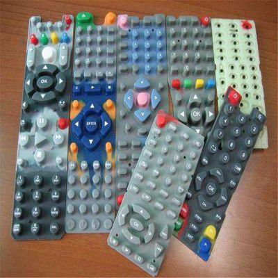 硅胶按键|导电按键|硅橡胶电子产品键|工业密封杂件