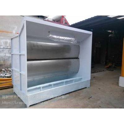 水处理设备重庆环保康润安专业设计承建