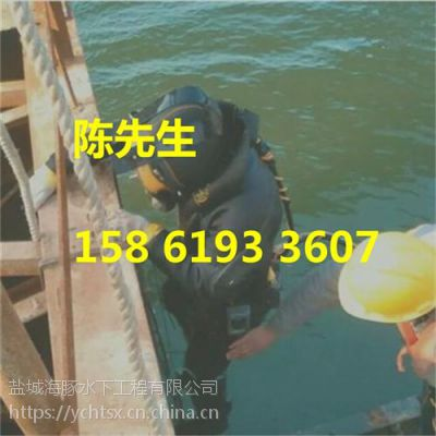 水下打捞|海豚水下(图)|常州水下打捞