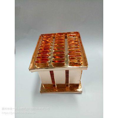 铜材清洗剂与铜材抛光液的区别