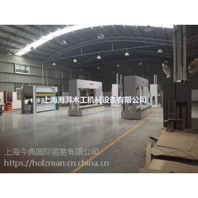 上海木工液压冷压机|苏州亚克力快速压机