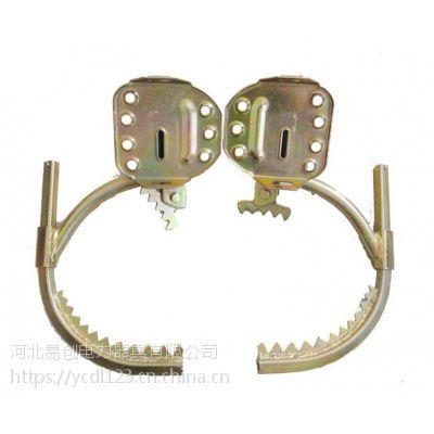 河北易创优质电工登高脚扣 电工转向脚扣 高强度防滑脚扣