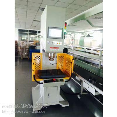 精密伺服压力机,伺服压力机厂家,南京伺服压力机