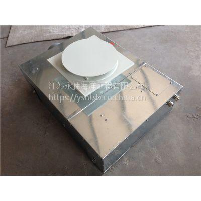 永胜电加热布风器,电压电压110V、220V、230V、380V、440V由客户定制