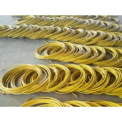 工程机械专用钢丝增强树脂管@树脂全塑管【宝宸】