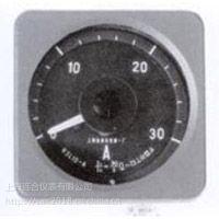 上海自一船用仪表厂63C11-A广角度直流电流表