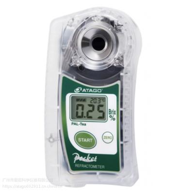 PAL-Tea 数显折射仪(低浓度)