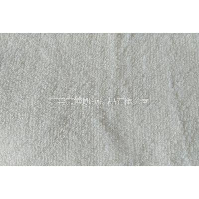 东莞厂家直销全棉毛巾布 单面毛巾布 时装卫衣面料