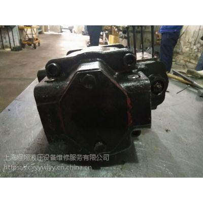 上海专业维修派克P2-075液压泵