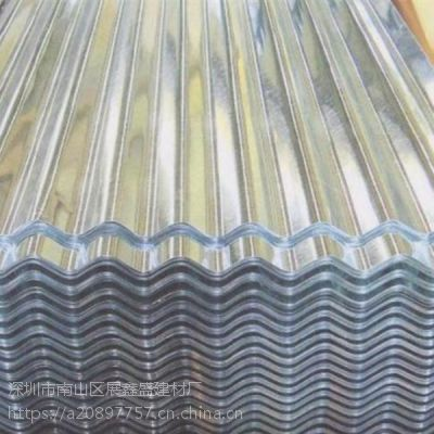 佛山铝瓦铝板厂家直销